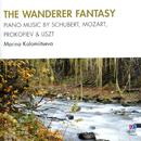 The Wanderer Fantasy/Marina Kolomiitseva
