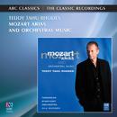 Mozart Arias And Orchestral Music/Teddy Tahu Rhodes, Tasmanian Symphony Orchestra, Ola Rudner