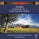 Dvořák: Symphony No. 9 'From The New World'/Melbourne Symphony Orchestra, Tadaaki Otaka
