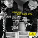 Mozart: Clarinet Concerto - Adagio and Fugue - Clarinet Quintet/Fabrizio Meloni, Artkronos, Ezio Rojatti, Marco Rizzi, Laura Bortolotto, Danilo Rossi, Giovanni Gnocchi
