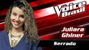 Serrado(The Voice Brasil 2016 / Audio)/Juliara Ghiner