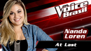 At Last(The Voice Brasil 2016 / Audio)/Nanda Loren