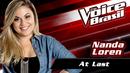 At Last (The Voice Brasil 2016 / Audio)/Nanda Loren