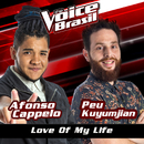 Love Of My Life (The Voice Brasil 2016)/Afonso Cappelo, Peu Kuyumjian