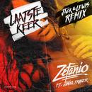 Laatste Keer (Jack & Lewis Remix) (feat. Jonna Fraser)/Zefanio