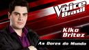 As Dores Do Mundo(The Voice Brasil 2016 / Audio)/Kiko Britez
