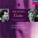 Brahms: Lieder/Robert Holl, András Schiff