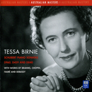 Schubert Piano Sonatas D960, D459 And D840 - With Works By Brahms, Chopin, Fauré And Debussy/Tessa Birnie