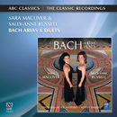 Bach Arias And Duets/Sara Macliver, Sally-Anne Russell