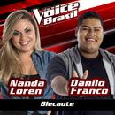 Blecaute (The Voice Brasil 2016)/Nanda Loren, Danilo Franco
