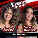 Sá Marina (The Voice Brasil 2016)/Ariel, Nira Duarte