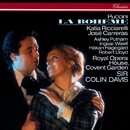 Puccini: La Bohème/Sir Colin Davis, Katia Ricciarelli, José Carreras, Ashley Putnam, Ingvar Wixell, Håkan Hagegård, Robert Lloyd, Chorus of the Royal Opera House, Covent Garden, Orchestra of the Royal Opera House, Covent Garden