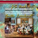 "J.S. Bach: Secular Cantatas Nos. 211 ""Coffee"" & 213/Gustav Leonhardt, Barbara Bonney, Ralf Popken, Christoph Prégardien, David Wilson-Johnson, Richard Wynn Roberts, Choir Of The Age Of Enlightenment, Orchestra Of The Age Of Enlightenment"