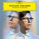 フィリップ・グラス:ピアノ・ワークス/Víkingur Ólafsson