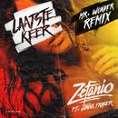 Laatste Keer (Mr. Wonder Remix) (feat. Jonna Fraser)/Zefanio