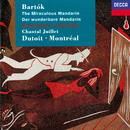 Bartók: The Miraculous Mandarin; 2 Portraits; Divertimento/Charles Dutoit, Orchestre Symphonique de Montréal