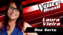 Boa Sorte(The Voice Brasil 2016 / Audio)/Laura Vieira