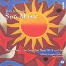 Sculthorpe: Sun Music/Adelaide Symphony Orchestra, David Porcelijn
