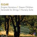 Elgar: Enigma Variations / Dream Children / Serenade For Strings / Nursery Suite/Sydney Symphony Orchestra, Myer Fredman, Queensland Symphony Orchestra, Bernard Heinze