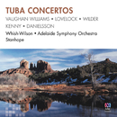 Tuba Concertos/Peter Whish-Wilson, Adelaide Symphony Orchestra, David Stanhope
