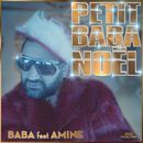 Petit Baba Noël (feat. Amine)/Baba