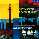 Shostakovich: Symphony No. 11/Vladimir Ashkenazy, St Petersburg Philharmonic Orchestra