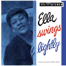 Ella Swings Lightly/Ella Fitzgerald