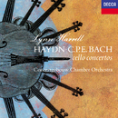 Haydn: Cello Concerto No. 2 / C.P.E. Bach: Cello Concerto in A Major etc/Lynn Harrell, Concertgebouw Chamber Orchestra