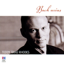 Bach: Arias/Teddy Tahu Rhodes, Orchestra of the Antipodes, Antony Walker, Brett Weymark