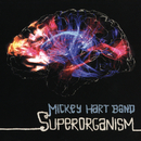 Superorganism/Mickey Hart Band