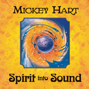 Spirit Into Sound/Mickey Hart