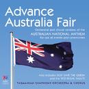 Advance Australia Fair/Tasmanian Symphony Orchestra, Tasmanian Symphony Orchestra Chorus, Marc Taddei