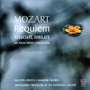 Mozart: Requiem/Cantillation, Orchestra of the Antipodes, Antony Walker, Sara Macliver, Sally-Anne Russell, Paul McMahon, Teddy Tahu Rhodes
