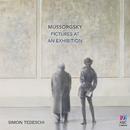 Mussorgsky: Pictures At An Exhibition/Simon Tedeschi