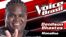 Monalisa(The Voice Brasil 2016 / Audio)/Denilson Bhastos