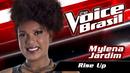 Rise Up(The Voice Brasil 2016 / Audio)/Mylena Jardim