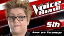 Amor Pra Recomeçar(The Voice Brasil 2016 / Audio)/Sih