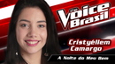 A Noite Do Meu Bem (The Voice Brasil 2016 / Audio)/Cristyéllem Camargo