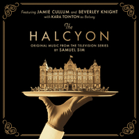 The Halcyon(Original Music From The Television Series)
