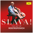 Slava! The Art Of Rostropovich/Mstislav Rostropovich