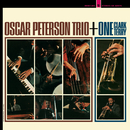 Oscar Peterson Trio Plus One/The Oscar Peterson Trio, Clark Terry