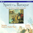 Spirit Of The Baroque/Tasmanian Symphony Chamber Players, Geoffrey Lancaster
