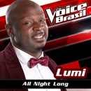 All Night Long (The Voice Brasil 2016)/Lumi