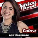 Use Somebody (The Voice Brasil 2016)/Cobra