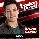 Sorry (The Voice Brasil 2016)/Bruno Gadiol