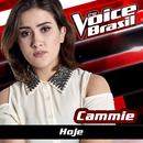 Hoje (The Voice Brasil 2016)/Cammie