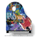 Space Oddity/Rick Wakeman