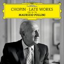 Chopin: 3 Mazurkas, Op. 63, No. 1 In B Major. Vivace/Maurizio Pollini