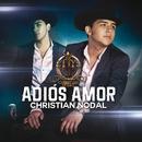 Adiós Amor/Christian Nodal