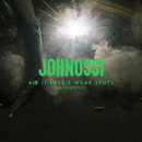 Air Is Free & Weak Spots (Acoustic)/Johnossi